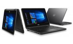 Dell Luncurkan Dua Laptop 2-in-1 untuk Pendidikan