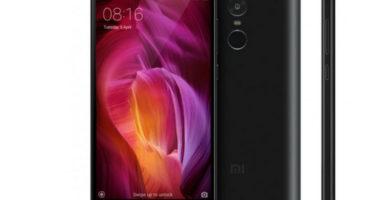 Diluncurkan, Ini Spesifikasi & Harga Xiaomi Redmi Note 4 Pro (Versi Snapdragon 625)