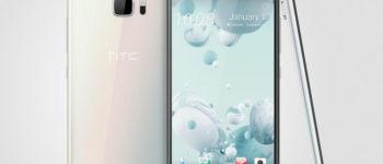 HTC U Ultra Berkaca Safir Kristal Bisa Dipesan di Taiwan Bulan Depan