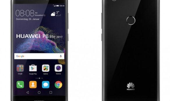 Huawei P8 Lite (2017) Diumumkan! Harga Rp 3,3 Juta, Spesifikasi Andalkan Layar 1080p & Kirin 655