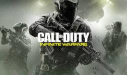 Call Of Duty: Infinite Warfare, Game Berpenjualan Terbaik di 2016