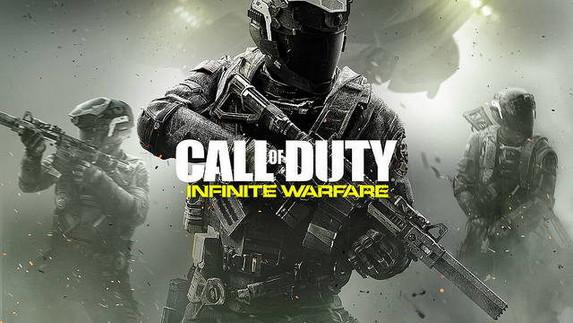 Infinite Warfare, Game Berpenjualan Terbaik di 2016