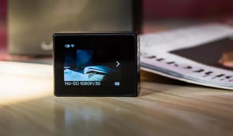 Kamera Aksi Pertama LeEco, Liveman C1 Diumumkan (Mampu Rekam Video 4K) 2