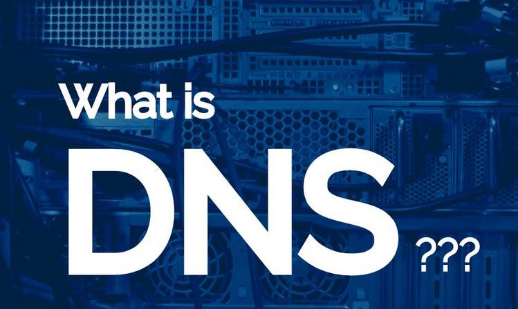 Kepanjangan dari DNS