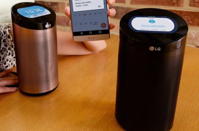 LG Hub Robot dan Jajaran Robot LG Lainnya Bisa Bantu Beres-beres Rumah Sampai Jadi Petugas Bandara