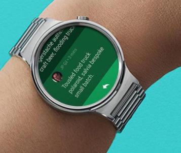 Lama Ditunda, Android Wear 2.0 Akhirnya Bakal Diluncurkan Awal Februari 2017