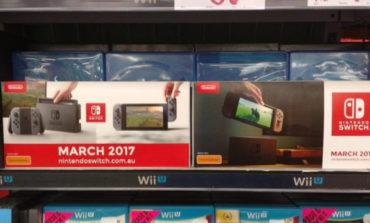 Nintendo Switch Mulai Dipromosikan di Australia