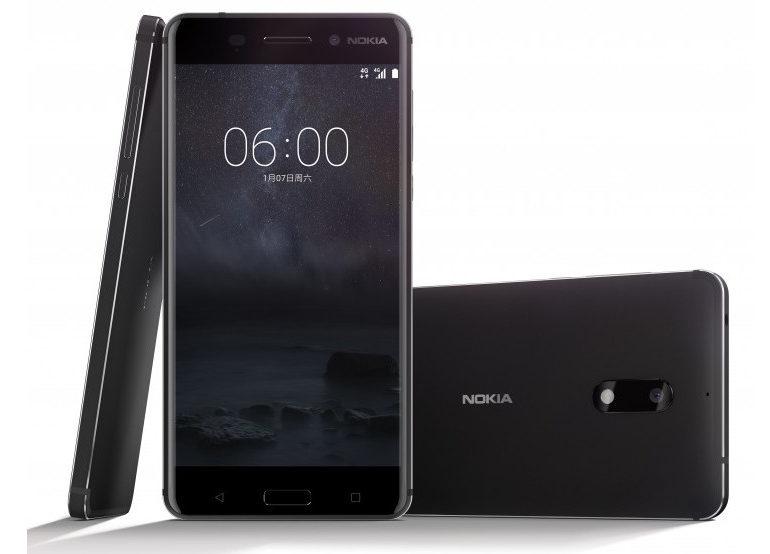 Nokia 6 Android Bikinan HMD Global Akhirnya Melenggang