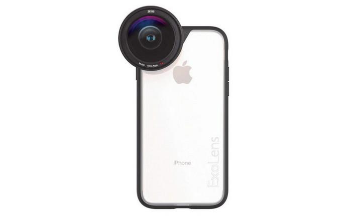 Pakai ExoLens, Kamera iPhone 7 Jadi Pakai Lensa Carl Zeiss