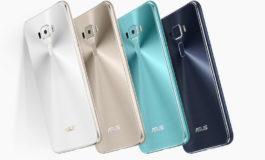 Pembaruan Android 7.0 Nougat ASUS Zenfone 3 Dimulai