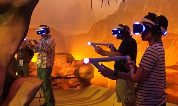 Pengguna PS VR Kini Bisa Nonton Video Youtube 360