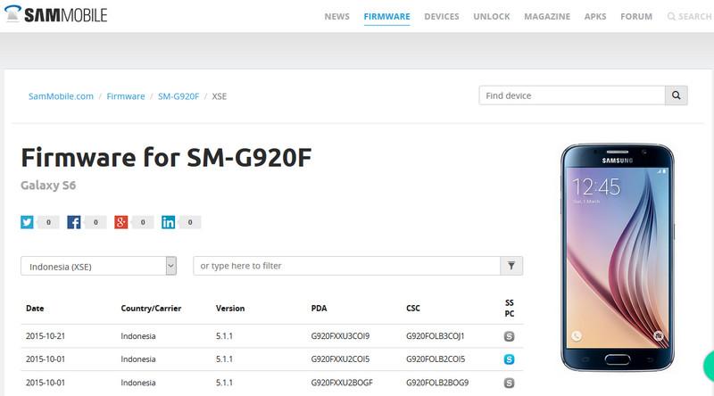 Persiapan Sebelum Instal Ulang HP Samsung dan Android Lainnya