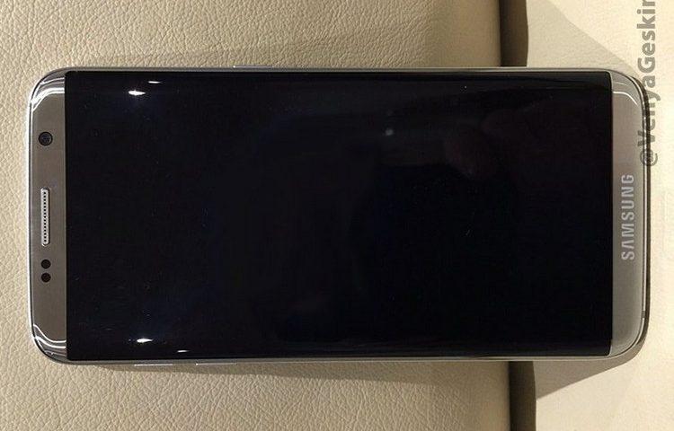 Menengok Tampang Nyata Samsung Galaxy S8 dalam Gambar Jernih