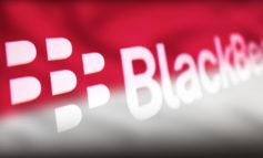 Smartphone BB Merah Putih Perdana Adalah Ponsel Dual-SIM Pertama Blackberry