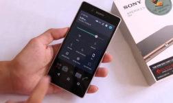 Sony Xperia Z3+ Juga Terima Pembaruan Android 7.0 Nougat