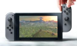Spesifikasi Nintendo Switch Resmi Diumumkan, Ini Dia…
