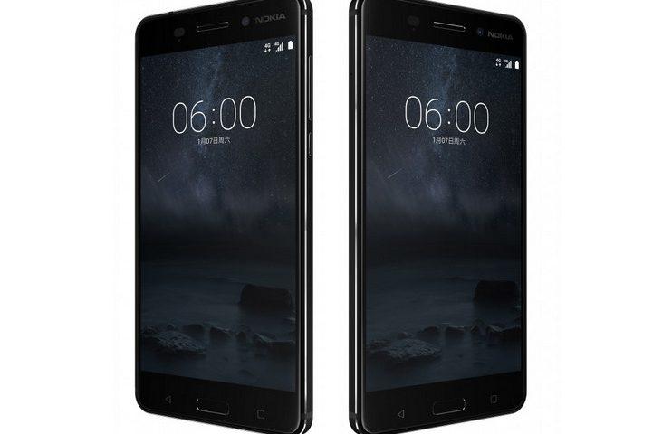 Nokia 6 Serbu Indonesia