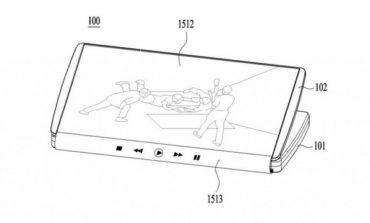 Tak Mau Ketinggalan Tren Perangkat Lipat, LG Patenkan Desain Ponsel-Tablet Hybrid