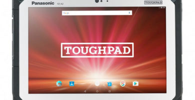 Tangguh, Tablet Toughpad FZ-A2 Punya Panasonic Bisa Bertahan di Kondisi Ekstrim