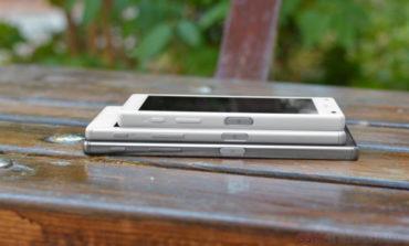 Update Android Nougat untuk Sony Xperia Z5 pun Ikut Ditarik