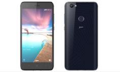 Smartphone ZTE Hawkeye Bisa Dioperasikan Tanpa Tangan, Ini Spesifikasinya