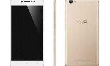 Vivo V5 Lite, Bodi Ramping Berspesifikasi Lebih 'Ringan' Menyasar Indonesia