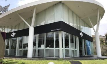 Berlokasi di Tangerang Selatan, Toko DJI Terbesar Se-Asia Tenggara Dibuka di Indonesia