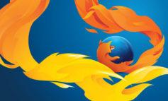 Cara Mengatur Halaman Awal Mozilla Firefox Terbaru