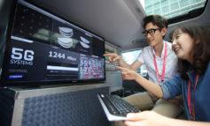 Samsung Siap Komersialisasikan 5G Tahun Depan