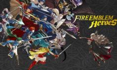 Fire Emblem Heroes, Game Mobile Terbaru Nintendo Tersedia untuk Android dan iOS