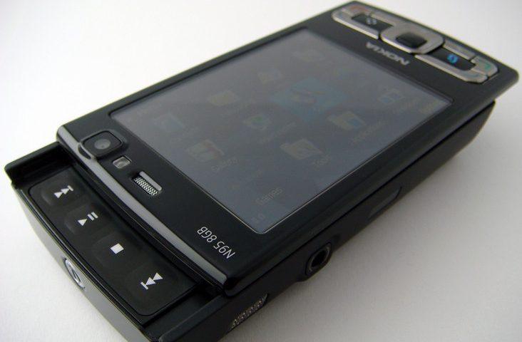 Munculnya Pertanda Kebangkitan Nokia N-Series