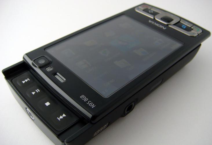 HMD Global Berencana Bangkitkan Kembali Nokia N-Series 2