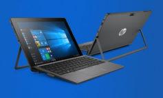 HP Pro x2, Perangkat Hybrid Tangguh Berstandar Militer