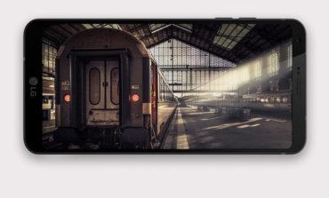 LG G6 Sudah Dipesan 40.000 Unit di Korea Selatan
