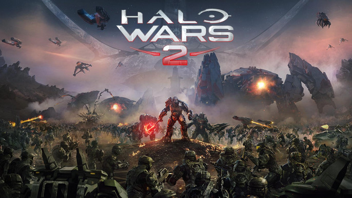 Jelang Peluncuran, Trailer Halo Wars 2 Dirilis