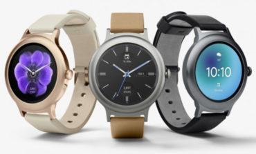LG Watch Style dan Watch Sport, Dua Smartwatch Bersistem Operasi Android Wear 2.0