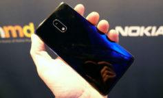 Nokia 6 Arte Black Edition Punya RAM 4GB dan Penyimpanan 64GB