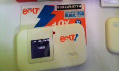 Paket Internet Bolt Home Unlimited Terbaru Kini Tanpa Batas Kuota!