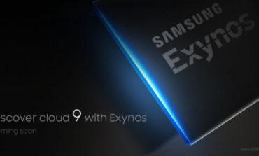 Samsung Beri Petunjuk Soal 'Otak' Galaxy S8 (Exynos 9)