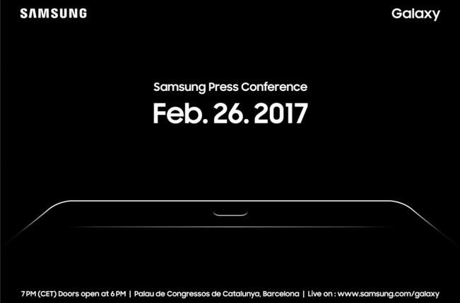 Samsung Kasih Isyarat Kehadiran Galaxy S8