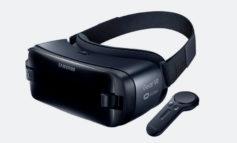Samsung Umumkan Gear VR Baru dengan Kontroller Nirkabel