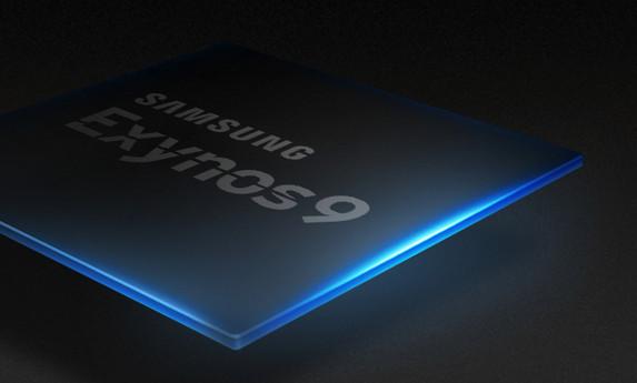 Samsung Umumkan Otak Galaxy S8, Exynos 9 (8895)