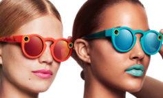 Snap Bikin Kacamata yang Lebih Pintar