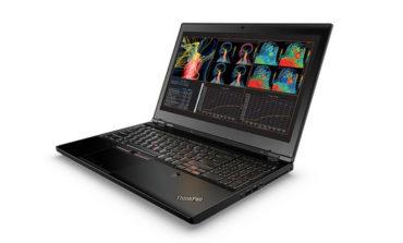 Lenovo Umumkan 3 Laptop Baru: ThinkPad P51, P51s & P71
