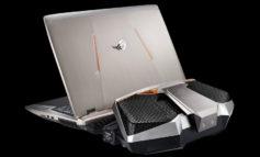 ASUS ROG GX800, Laptop Gaming Premium dengan Harga Maksimum