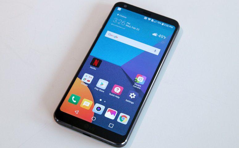 Apa Alasan LG Lebih Pilih Snapdragon 821 Ketimbang SD 835 di LG G6?