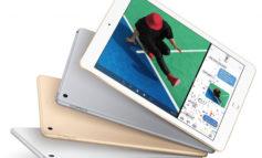 Apple Luncurkan iPad Baru Berukuran 9,7 inch Pengganti iPad Air 2