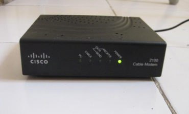 Cara Ganti Password Wifi FirstMedia di HP dan Laptop (Router Cisco)
