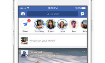 Cara Membuat & Menggunakan Facebook Stories