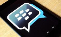 Cara Membuka BBM yang Terkunci dengan Email Blackberry ID